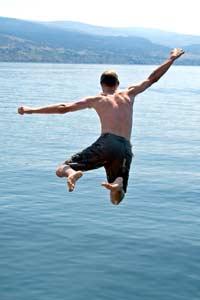fearless jump